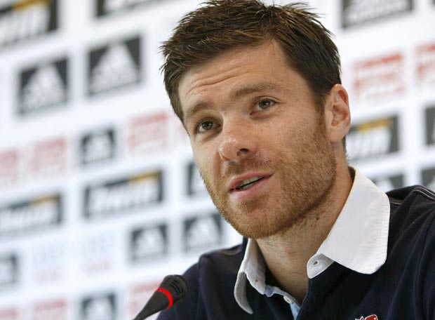 Xabi Alonso - Pep Guardiola Wanted Me at Barcelona Earlier in My Career – Xabi Alonso