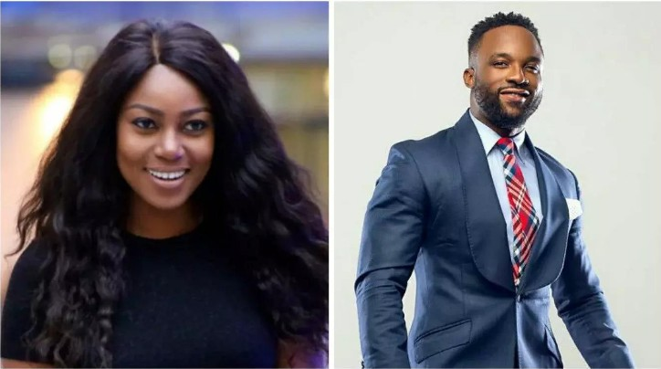 Yvonne Nelson and Iyanya - Iyanya Reveals Yvonne Nelson's Approach to Sex