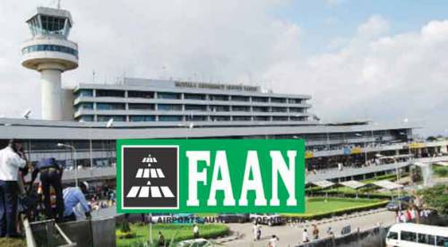 FAAN Airport