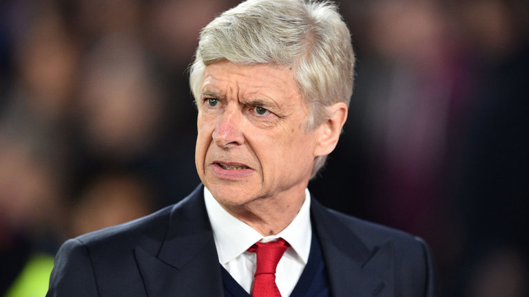 Photo of Agents Stopped Messi, Pique From Joining Arsenal – Arsene Wenger