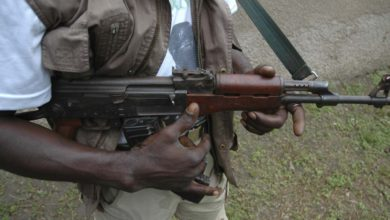Photo of Bandits kill 22 villagers in Zamfara