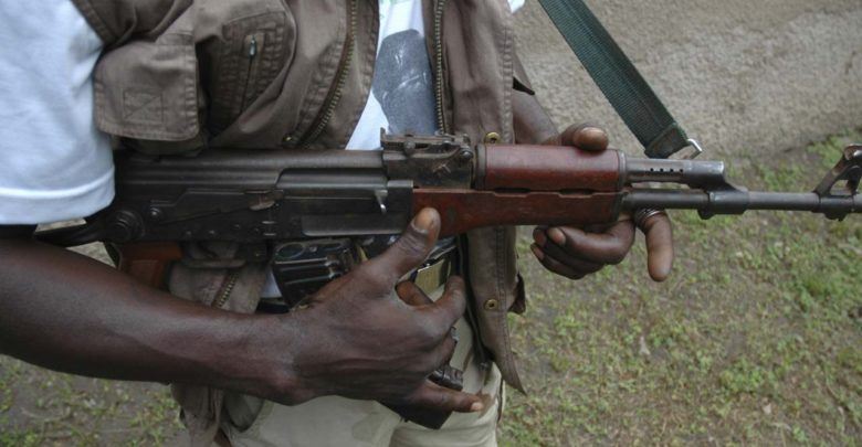 Photo of Unknown Gunmen Kidnap Plateau Traditional Ruler