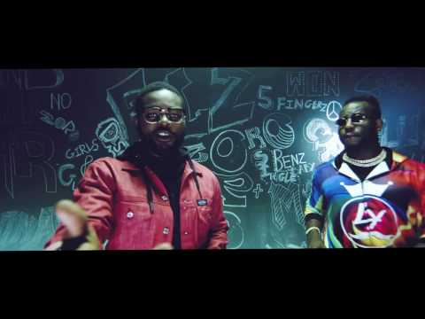 Photo of VIDEO: Zoro ft. Falz – 'Buy The Bar'