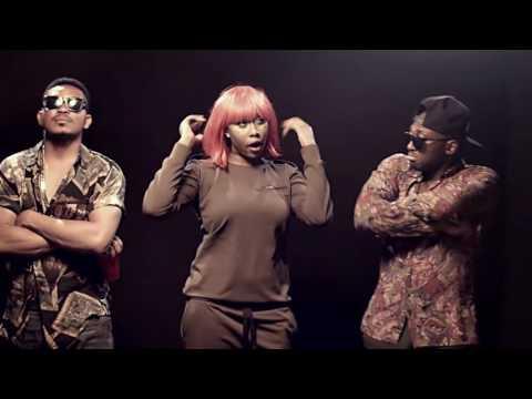 hqdefault 26 - VIDEO: Bracket ft. Cynthia Morgan – 'Far Away'