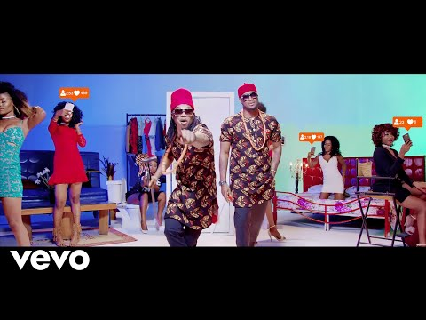 Photo of VIDEO: P-Square – 'Nobody Ugly'