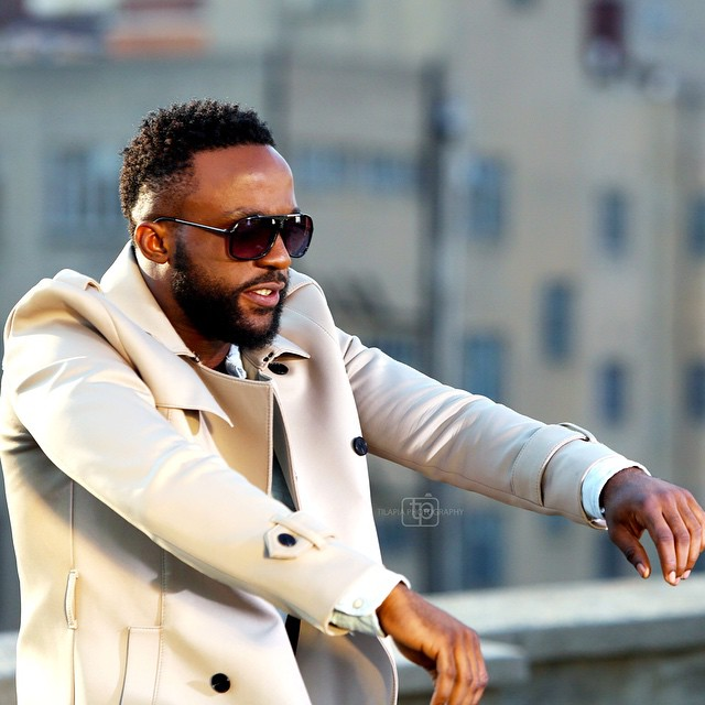 I Am So Happy For Tekno's Success, I Am Not Surprised – Iyanya