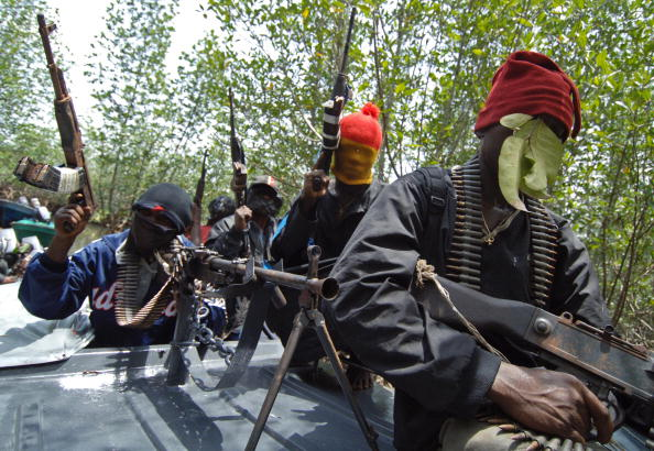 Photo of New Militant Group Threatens to Disrupt 2019 Elections