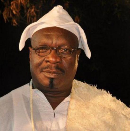 Photo of BREAKING! Veteran Actor, Olumide Bakare is Dead