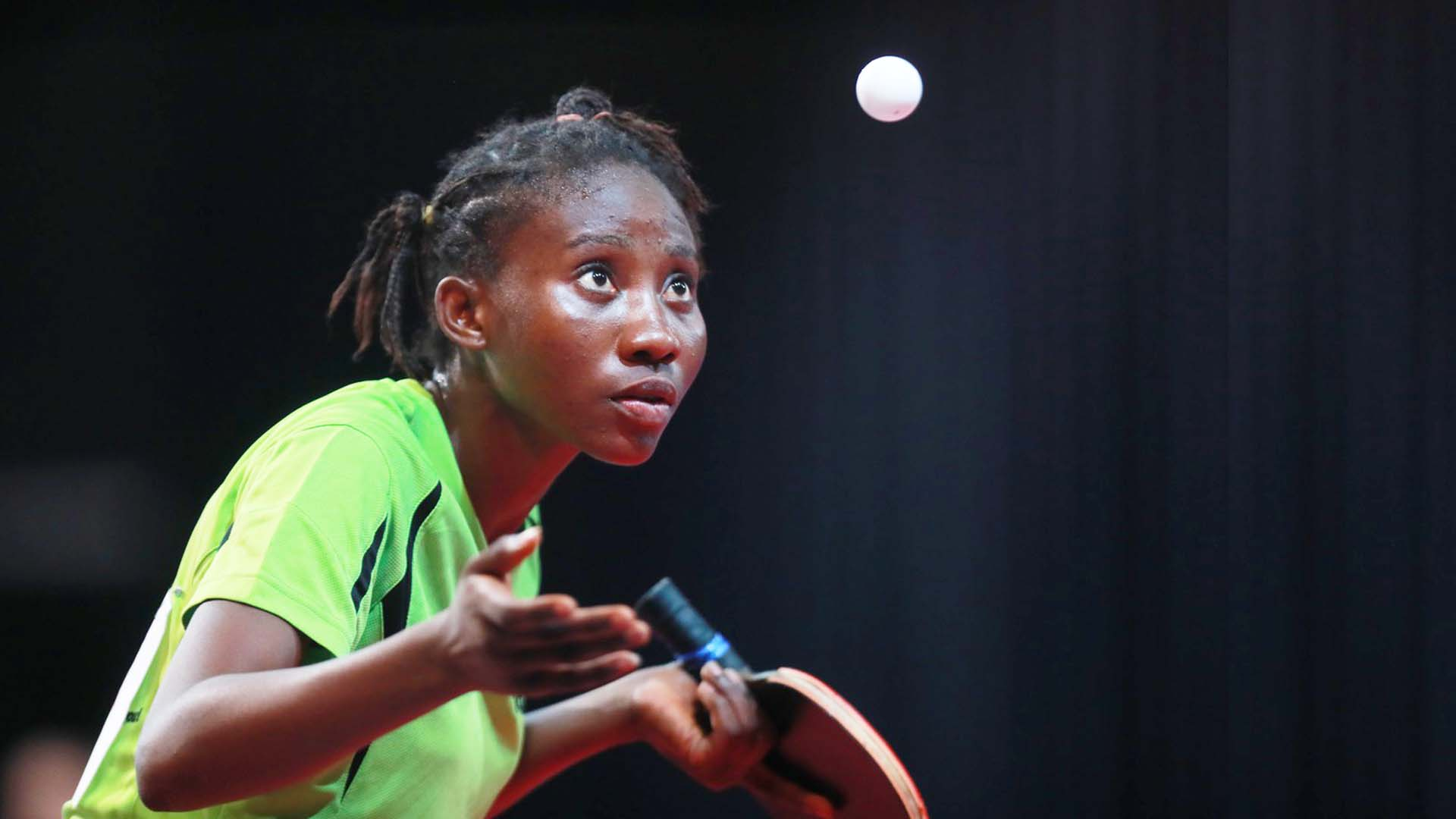Photo of Table Tennis: Nigeria's Esther Oribamise Qualifies For Youth Olympic Games