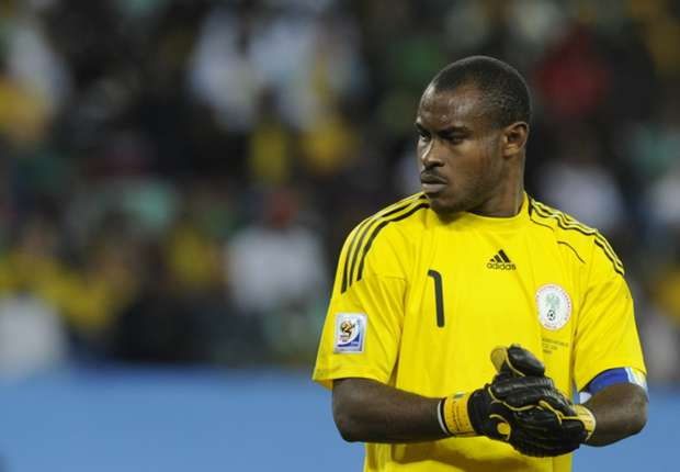 Photo of Enyeama Gives Rohr Condition For Super Eagles Return