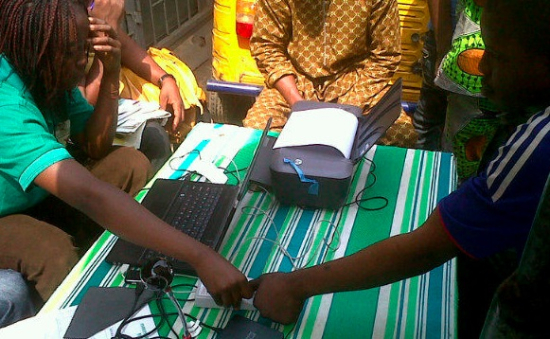 Photo of INEC to Commence Nationwide Voter Registration On April 27