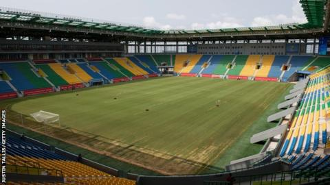 96048033 gettyimages 631609562 - Gabon Prepares to Host Africa Cup Of Nations U-17