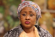 Photo of Aisha Buhari narrates how Mamman Daura's daughter prevented her from accessing apartment in Aso Rock