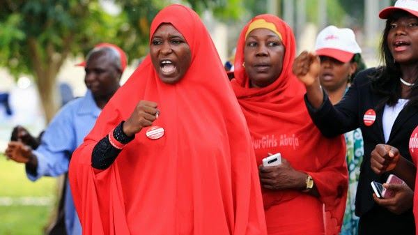 Photo of VIDEO: BBOG Co-Convener, Aisha Yesufu (@AishaYesufu) Calls For President Buhari's Resignation