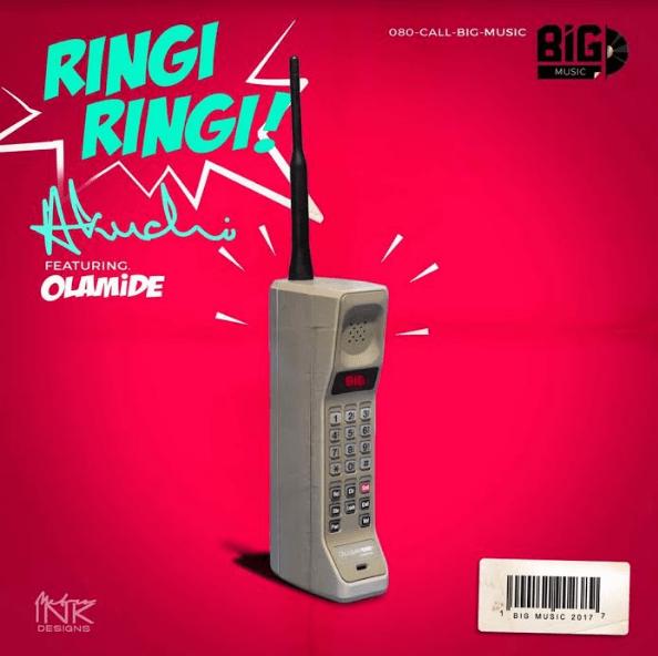 Photo of LISTEN: Akuchi ft. Olamide – 'Ringi Ringi'