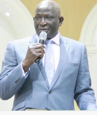 Photo of BREAKING! RCCG Assistant General Overseer, Pastor Olu Obanure Dies at Age 65