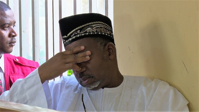 Bala Mohammed - EFCC files fresh six count charges against Bauchi governor-elect