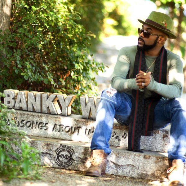 Banky W Songs About U Official - MUSIC: Banky W – 'Whatch U Doing Tonight'