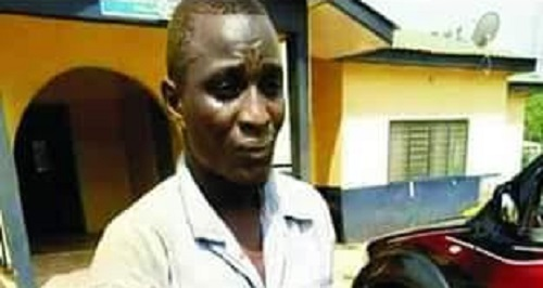 Behead son - In Plateau State, Man Beheads Son For Money Rituals