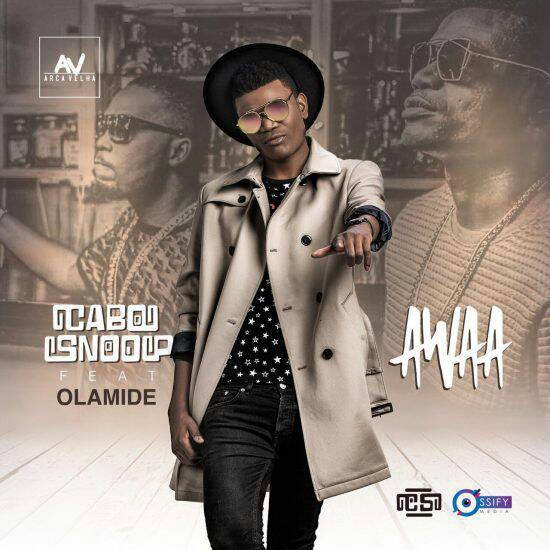 Photo of DOWNLOAD: Cabo Snoop ft. Olamide – 'Awaa' | MUSIC
