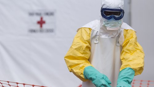 Photo of Five Cases of Ebola Confirmed in Eastern Congo
