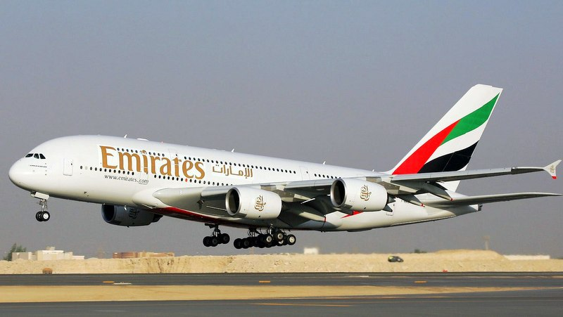 Emirates Airline - Children's Day: Emirates Airline to Host Nigerian Children