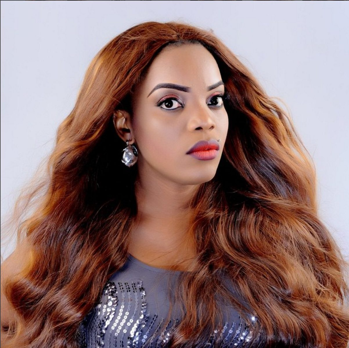 Photo of 'Men Only Should Not Be Blamed In Issue of Domestic Violence' – Actress Empress Njamah