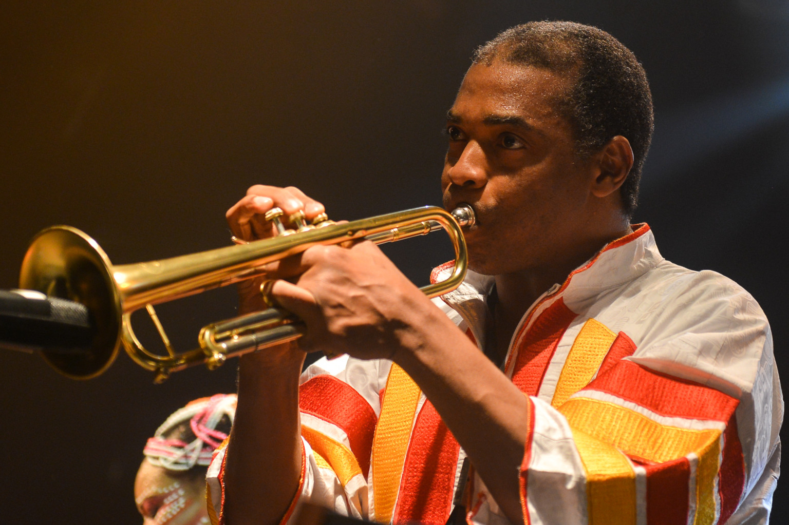 FEMI KUTI - I Don't Care About World Record, I Just Needed to Prove Critics Wrong - Femi Kuti Opens Up