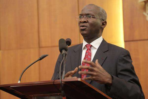 Photo of 10,000 MegaWatts Power Generation Achievable Despite Challenges – Fashola