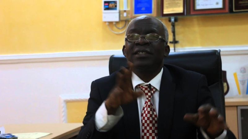 Photo of DSS Has No Power to Invite IBB's Spokesman Kassim Afegbua – Femi Falana