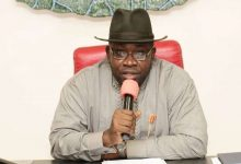Photo of Dickson breaks silence on outcome of Bayelsa election