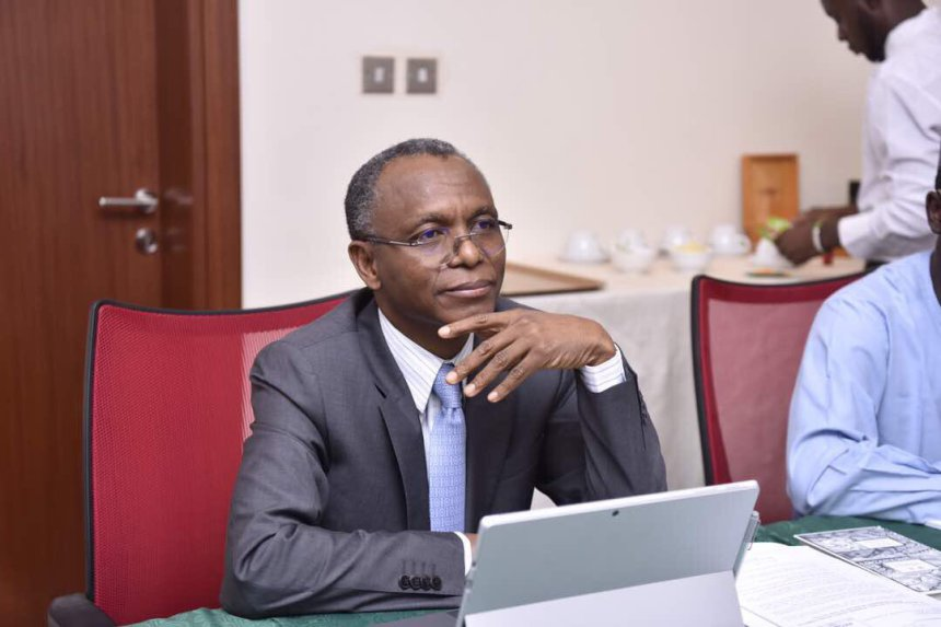 Photo of Gov. El-Rufai Appoints Dahiru Sani As Economic Adviser