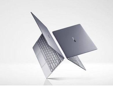 MacBook Pro alternative - Huawei Matebook X