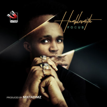 Photo of MUSIC: Humblesmith – 'Focus'