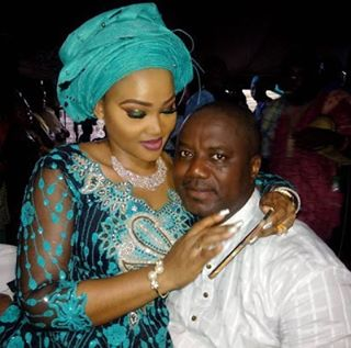 Photo of Mercy Aigbe, Lanre Gentry's Case Transferred to Lagos State As An Offence Against The State