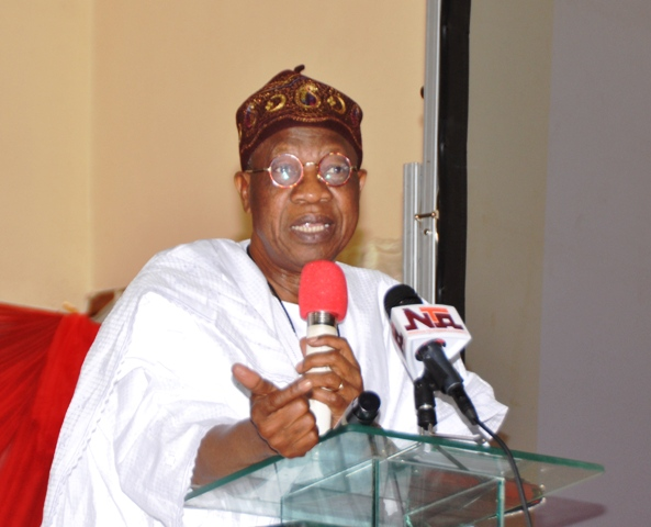 Photo of Nigeria Close to Attain Self-Sufficiency In Rice Production – Lai Mohammed