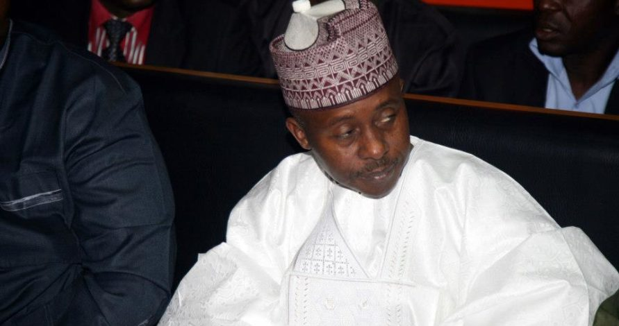 Lawan farouk 891x470 - Fuel Subsidy Fraud: DSS Presents Video Evidence Of Farouq Lawan Accepting Bribe From Femi Otedola