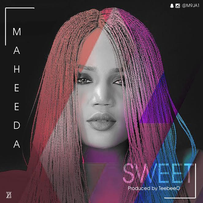 Photo of MUSIC: Maheeda – 'Sweet'