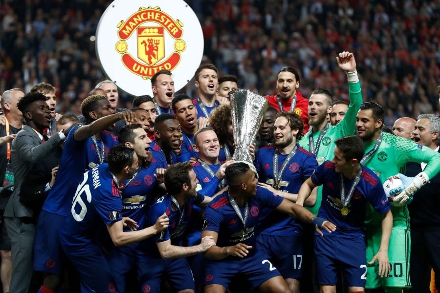 Photo of Manchester United Rated Most Valuable Football Club in Europe – SEE Top 10