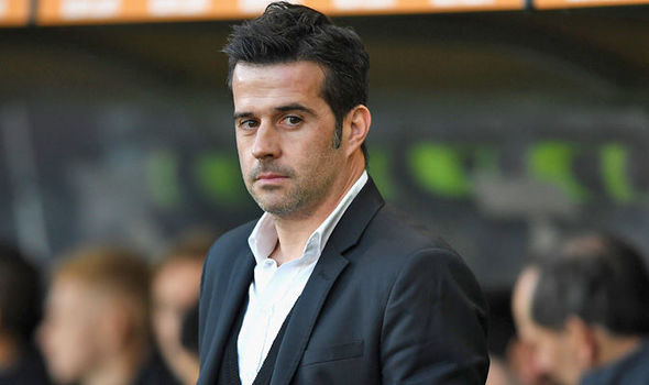 Photo of Marco Silva Has Been Sacked As Watford Manager