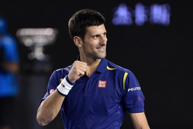 Novak Djokovic - Novak Djokovic Defeats Dominic Thiem to Secure Zverev Rome Final