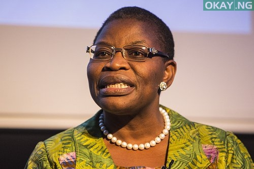 Photo of Maina's Recall Has Dented Buhari's Fight Against Corruption – Oby Ezekwesili