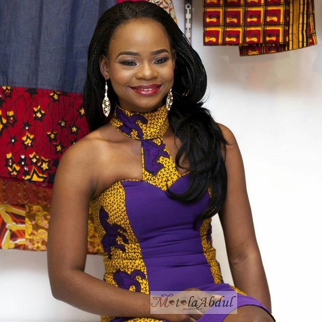 Photo of South African Newspaper Removes 'Dirt Poor' Headline Used to Describe Olajumoke Orisaguna