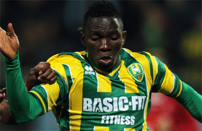 Omeruo - Omeruo Needs to Step Up - Yobo