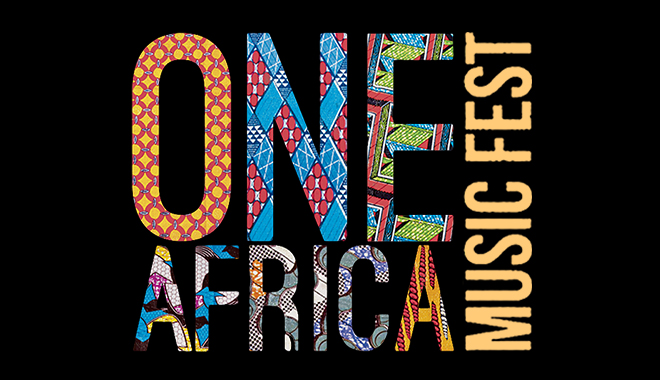 One Africa Music Fest - LIVE STREAM: One Africa Music Fest 2017 - #LondonShutDown | WATCH
