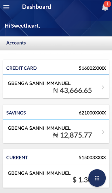 how to set up online banking fidelity banking