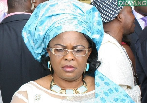 Photo of Patience Jonathan files appeal against permanent forfeiture of N9.2bn, $8.4m