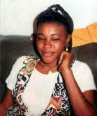 Photo of Actress Rabi Ismail Who Was Sentenced to Death & Escaped Prison 6 Years Ago Recaptured by DSS
