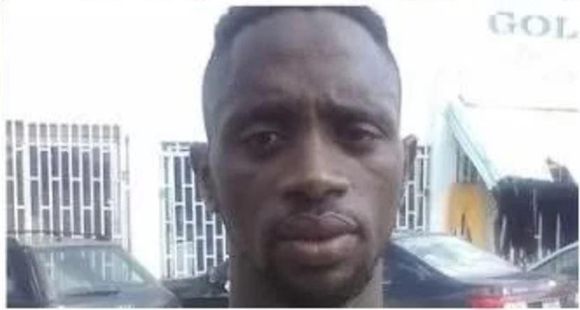 Photo of Kwara United Player Saka Azeez Slumps, Dies During Training