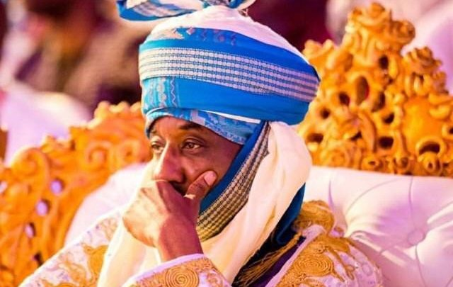 Photo of Emir Sanusi gets top UN appointment
